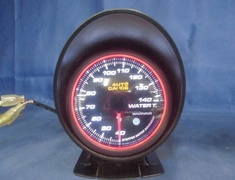 Auto Gauge - AUTO GAUGE temperature gauge (60 )