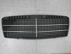 Benz - Genuine front grille Mercedes-Benz E-class (W210)