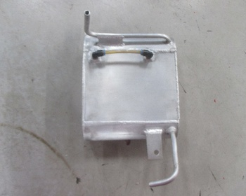 Unknown - Manufacturer unknown - Used Oil Catch Tank